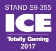 ICE Totally Gaming 2017